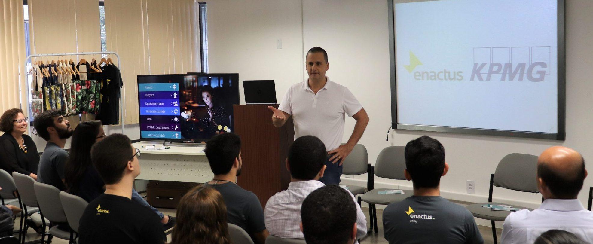 Universitec sedia evento sobre empregabilidade jovem