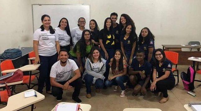 Universitec comemora a fundação do Time Enactus UFPA Altamira