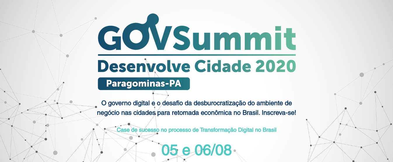 Paragominas lança multiplataforma 'Empresa Digital' para simplificar processo de abertura e licenciamento de empresas